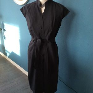 Calvin Klein Sheath Dress, SZ 6